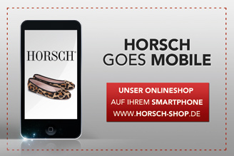 Horsch goes mobile